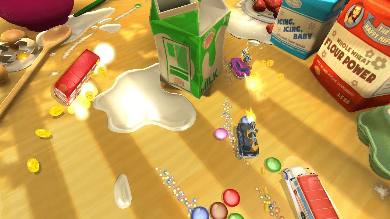 Toybox Turbos4