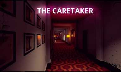 The Caretaker || Demo || Oculus Rift DK2