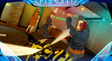 Candy Hunter VR3