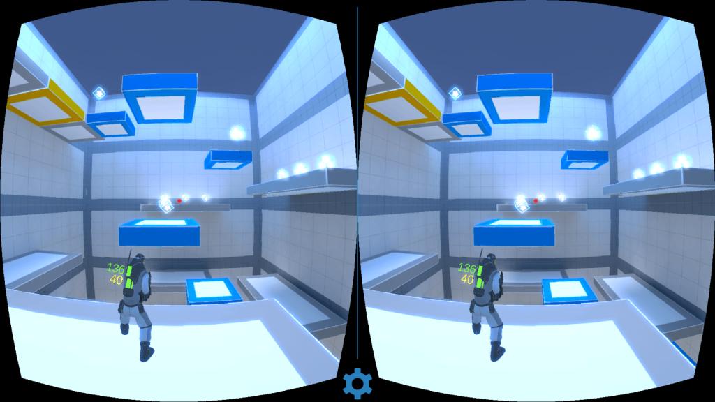 Game VR cho kính thực tế ảo nào hỗ trợ tay cầm chơi game?
