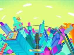 Squarepusher – Stor Eiglass VR