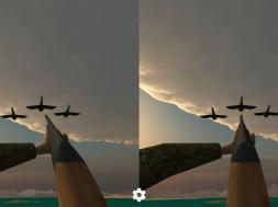 VR Duck Hunt2