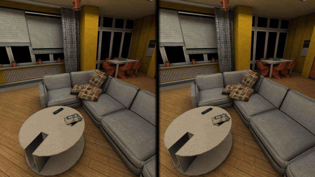Vr home vr bites for Home design virtual reality