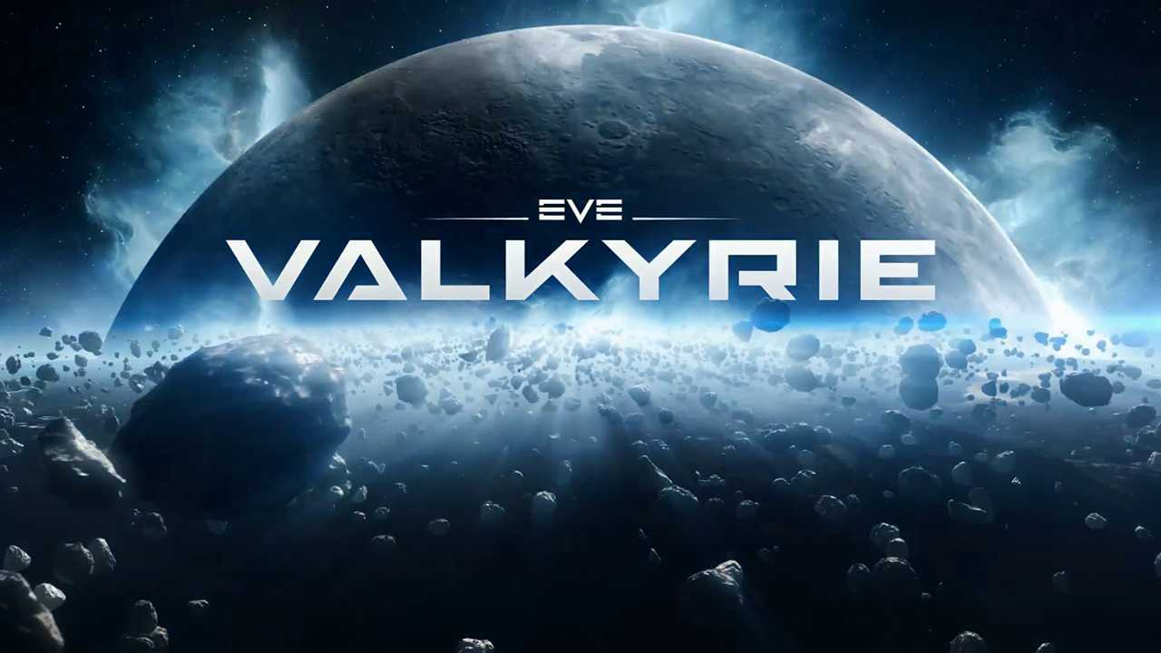 Eve: Valkyrie alpha starts on January 18
