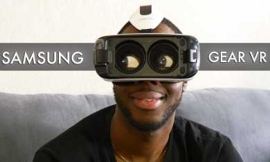 Samsung Gear VR Review & Impressions