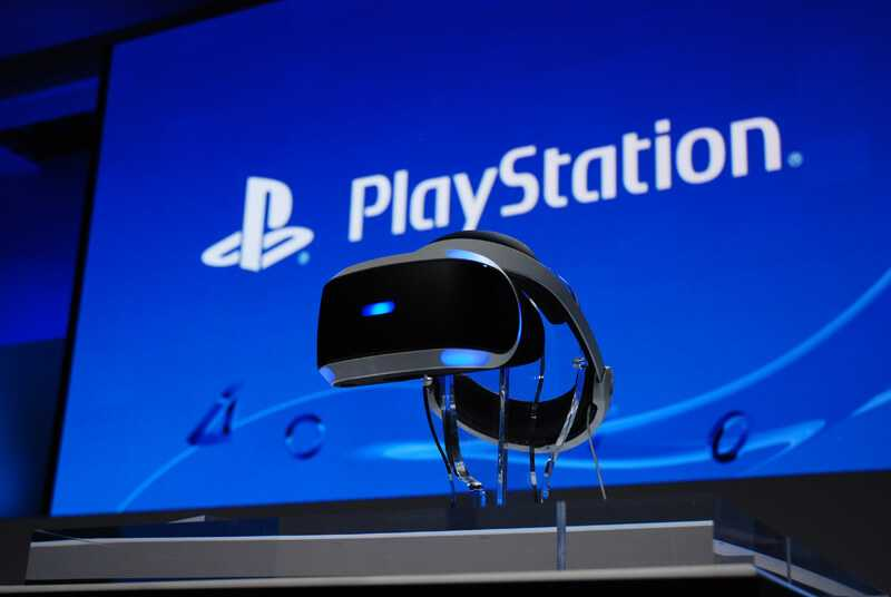 Soon more info on the PlayStation VR
