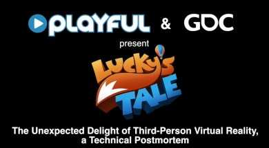 'Lucky's Tale': The Unexpected Delight of Third Person VR
