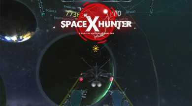 Space X hunter VR Level 1 gameplay Android free Vr Game 2016