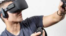 Valve Developer calls Oculus Rift a copy