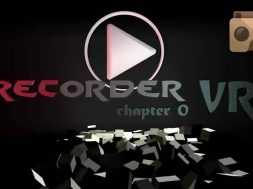 Recorder VR
