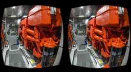 RNLI VR Tour