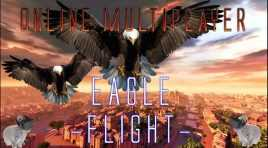 Eagle Flight VR – Multiplayer Match (Catch the Rabbit) Oculus Rift