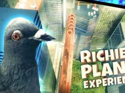 Fall to your Death Simulator!   Richie's Plank Experience