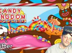 Candy Kingdom – enough to drive you doolally – HTC Vive VR Game Play