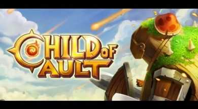 Child Of Ault