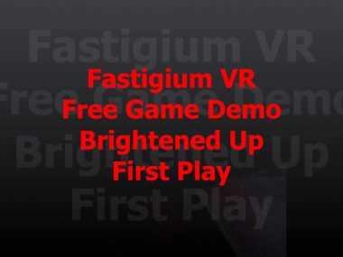 Fastigium