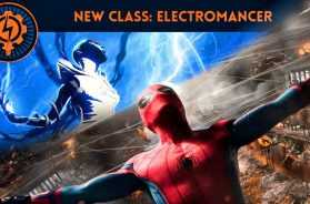 SpiderMan VR + Unspoken Electromancer | Weekend VR Livestream