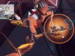The Future Of ESPORTS! | ECHO ARENA – AntiGravity VR-Sport