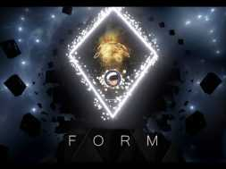 Form Takes Puzzle Solving And Mind Tripping In VR To The Next Level! (Oculus Rift + Touch Gameplay)