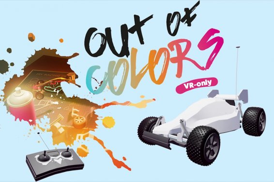 OutOfColors
